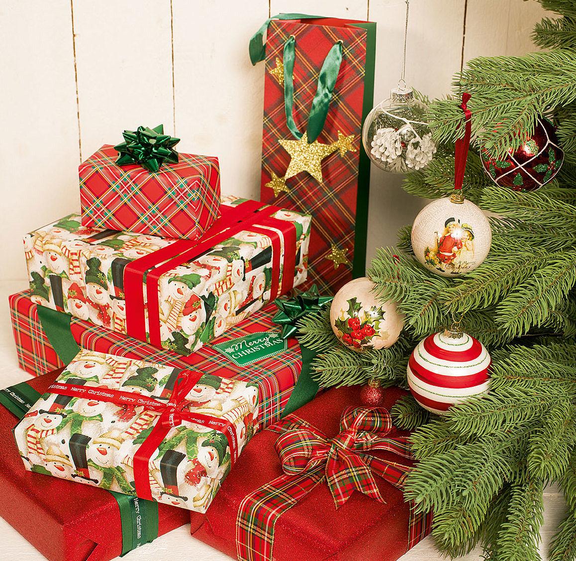 Libro Online Magazin Verpackungstipps Fur Weihnachten